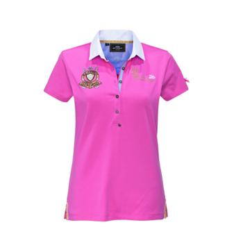 Hv polo shirt Gipson S
