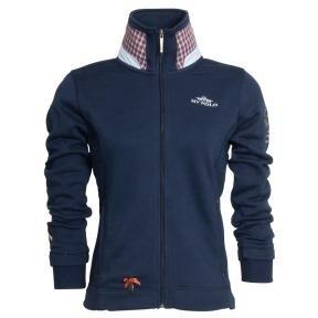 HV Polo Sweater Morela Navy  (XL)