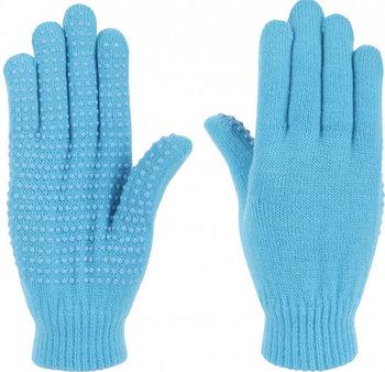 H.H. Magic gloves handschoenen turqoise (kids)
