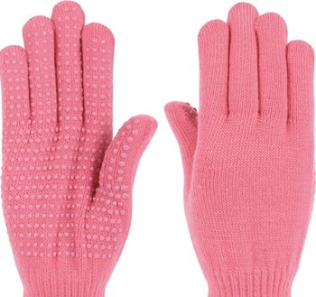 H.H. Magic gloves handschoenen fuchsia (kids)