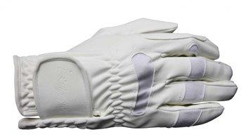 Rider Pro Domy Handschoenen - Kindermaat - Wit