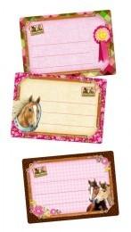 Etikettenset Paardenvriend