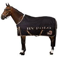 HV Polo Staldeken Favouritas 300 Gr. black