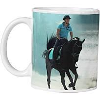 Mok Paard en Zee
