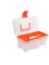 Ice cube grooming box (klein)
