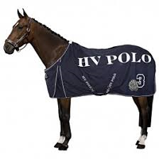 HV Polo Staldeken Favouritas 300 Gr. Navy maat 1.95