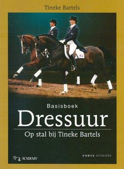 BASISBOEK DRESSUUR - Op Stal bij Tineke Bartel