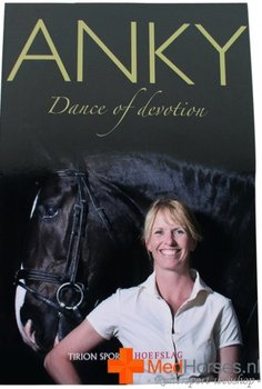 Anky, dance of devotion