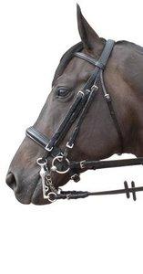 Harry's Horse luxe stang en trens hoofdstel
